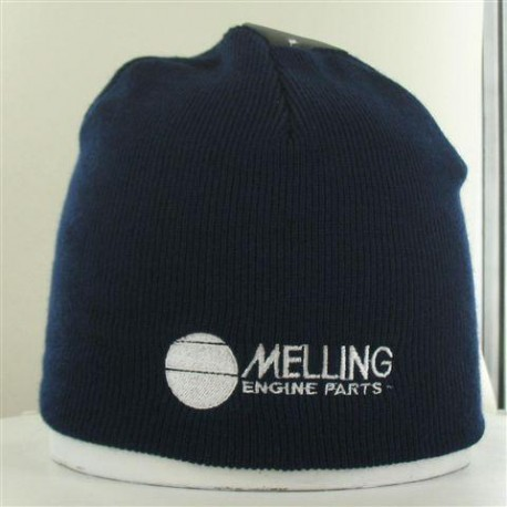SKULL CAP WITH MELLING ENGINES LOGO