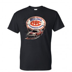 MELLING VINTAGE RACING T-SHIRT