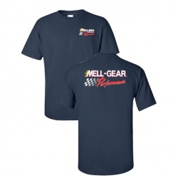 MELL-GEAR PERFORMANCE T-SHIRT